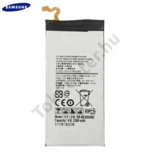 Samsung Galaxy E5 (SM-E500) Akku 2400 mAh LI-ION (belső akku, beépítése szakértelmet igényel!)