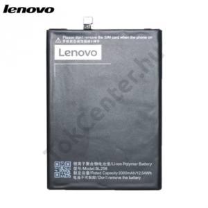 Lenovo A7010 Akku 3300 mAh LI-Polymer (belső akku, beépítése szakértelmet igényel!)