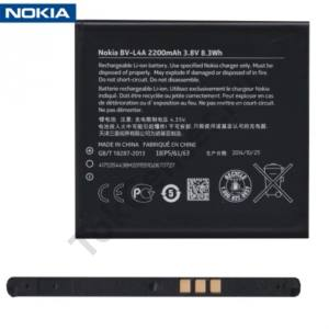 Nokia Lumia 830 Akku 2200 mAh LI-ION