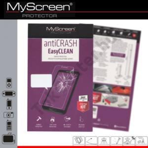 Evolveo Strongphone X2 MYSCREEN ANTI CRASH képernyővédő fólia (extra karcálló, 3H) ÁTLÁTSZÓ