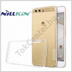 Asus Zenfone 3 5.2`` (ZE520KL) NILLKIN NATURE telefonvédő gumi / szilikon (0.6 mm, ultravékony) ÁTLÁTSZÓ