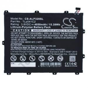 Akku 4050 mAh LI-ION (belső akku, beépítése szakértelmet igényel!, CAC40600005C2 kompatibilis)