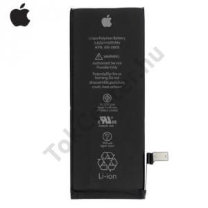 Apple iPhone 6 4.7`` Akku 1810 mAh LI-Polymer (belső akku, beépítése szakértelmet igényel!)