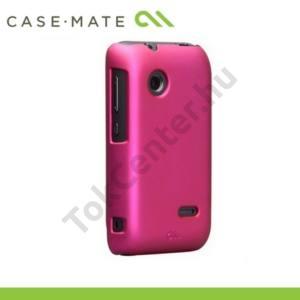 Sony Xperia Tipo (ST21i) CASE-MATE műanyag telefonvédő BARELY THERE - RÓZSASZÍN