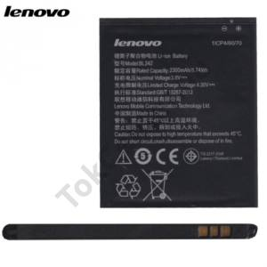 Lenovo A6000 Akku 2300 mAh LI-ION