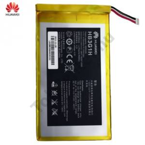 Huawei MediaPad (S7-301u) Akku 4100 mAh LI-Polymer