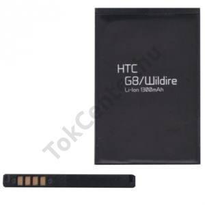 HTC Legend (A6363) Akku 1100 mAh LI-Ion (BA S420 kompatibilis)