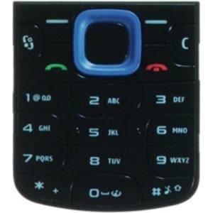 Nokia 5320 Készülék billentyűzet KÉK