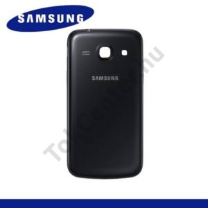 Samsung Galaxy Core Plus Akkufedél FEKETE
