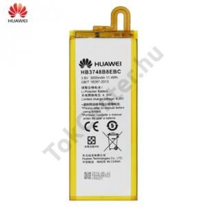 Huawei Ascend G7 Akku 3000 mAh LI-Polymer (belső akku, beépítése szakértelmet igényel!)