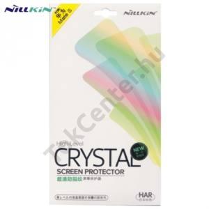 Huawei Mate S NILLKIN képernyővédő fólia törlőkendővel (1 db-os, ujjlenyomat mentes) CLEAR