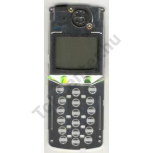Nokia 5210 LCD kijelző komplett panel hangszóróval