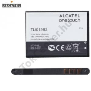 Alcatel Pop C7 (OT-7041D) Akku 1900 mAh LI-ION