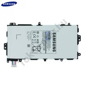 Samsung Galaxy Note 8.0 (GT-N5100) Akku 4600 mAh LI-ION (belső akku, beépítése szakértelmet igényel!)