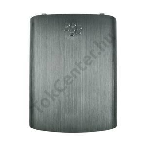 BlackBerry 9520 Storm2 Akkufedél GRAFIT