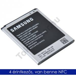 Samsung Galaxy S III. mini (GT-I8190) Akku 1500 mAh LI-ION, NFC