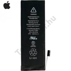 Apple iPhone 5C Akku 1510 mAh LI-Polymer (belső akku, beépítése szakértelmet igényel!)