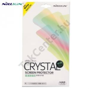 Sony Xperia C5 Ultra NILLKIN képernyővédő fólia törlőkendővel (1 db-os, ujjlenyomat mentes) CLEAR