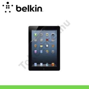 Apple IPAD mini BELKIN képernyővédő fólia törlőkendővel (1 db-os, matt, ujjlenyomat mentes) FINGERPRINT