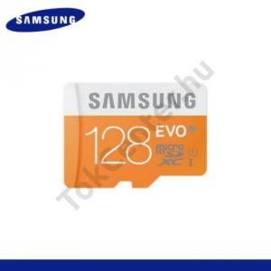 MEMÓRIA KÁRTYA TransFlash 128 GB (microSDHC EVO - Class 10, UHS-1) - adapter nélkül