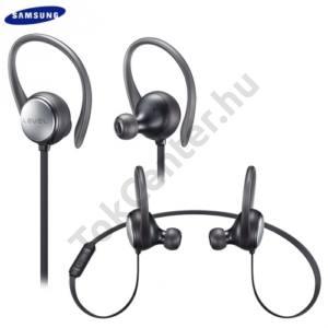 BLUETOOTH fejhallgató (SPORT, mikrofon, Level Active, multipoint) FEKETE