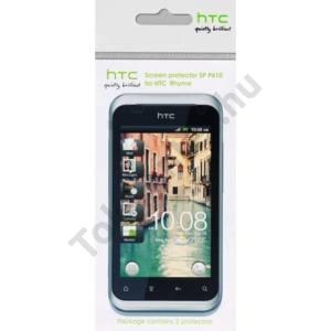 HTC Rhyme (Bliss Képernyővédő fólia (2 db-os) CLEAR