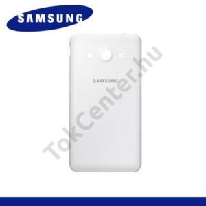 Samsung Galaxy Core 2 (SM-G355) Akkufedél FEHÉR
