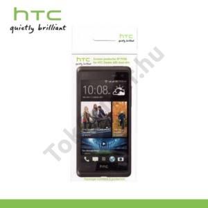 HTC Desire 600 Képernyővédő fólia (2 db-os) CLEAR