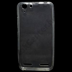 Lenovo Vibe K5 / Lenovo Vibe K5 Plus Telefonvédő gumi / szilikon (ultravékony) ÁTLÁTSZÓ