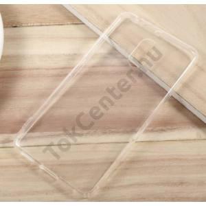 APPLE IPhone 6 Plus /6S Plus 5.5`` Telefonvédő gumi / szilikon (légpárnás sarok) ÁTLÁTSZÓ