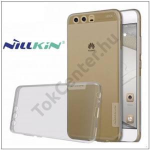 LG V30 (H930) NILLKIN NATURE telefonvédő gumi / szilikon (0.6 mm, ultravékony) SZÜRKE