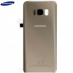 SAMSUNG Galaxy S8 (SM-G950) Akkufedél ARANY