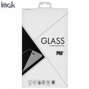 HUAWEI Y7 Képernyővédő fólia (1 db-os, 5D full glue, íves, teljes felületén tapad, edzett üveg, karcálló, 0.2 mm, 9H) FEHÉR