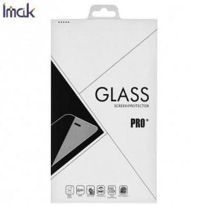 HUAWEI Y7 Képernyővédő fólia (1 db-os, 5D full glue, íves, teljes felületén tapad, edzett üveg, karcálló, 0.2 mm, 9H) FEKETE