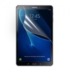 SAMSUNG Galaxy Tab A 10.1 (2016) WIFI / LTE Képernyővédő fólia törlőkendővel (1 db-os, matt, ujjlenyomat mentes) ANTI GLARE