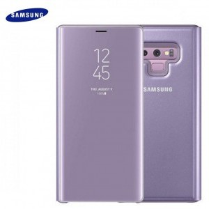 SAMSUNG GALAXY NOTE 9 CLEAR VIEW COVER, LEVENDULA (EF-ZN960CVEG)