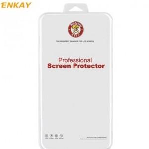 XIAOMI Mi Pad 4 Plus 10.1 ENKAY képernyővédő fólia törlőkendővel (full screen, öntapadós PET, 4H) CLEAR átlátszó