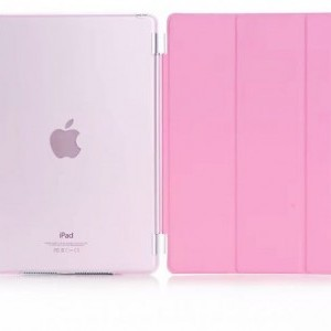 Apple iPad Air Smart Case Tablet tok, PINK