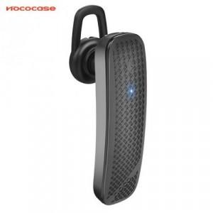 HOCO E32 DAZZLING BLUETOOTH fülhallgató (v4.2, mikrofon, multipoint) FEKETE