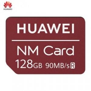 Huawei MEMÓRIAKÁRTYA Nano 128GB (NM Card)