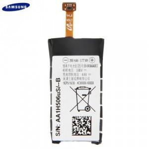Akku 200 mAh LI-ION ( belső akku, beépítése szakértelmet igényel!) Samsung Gear Fit 2 R360