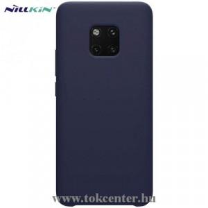 HUAWEI Mate 20 Pro NILLKIN FLEX PURE telefonvédő gumi / szilikon (gumírozott) KÉK