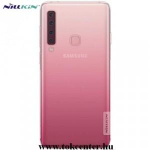 SAMSUNG Galaxy A9 (2018) SM-A920 NILLKIN NATURE telefonvédő gumi / szilikon (0.6 mm, ultravékony) ÁTLÁTSZÓ