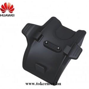 Asztali töltő (microUSB kábel nélkül) Huawei Band 3 Pro FEKETE (AF33-1)