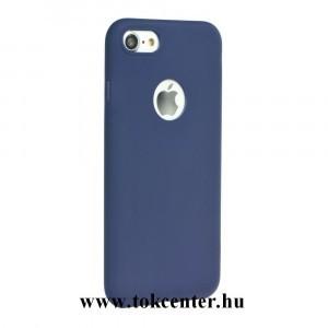 Forcell Magnet Samsung A405 Galaxy A40 Telefonvédő gumi / szilikon (mágneses) SÖTÉTKÉK