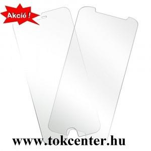 Samsung Galaxy A3 (SM-A300F) Képernyővédő fólia törlőkendővel (2 db-os) ÁTLÁTSZÓ