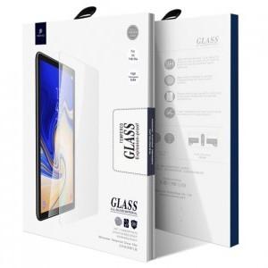 Samsung Galaxy Tab S5e 10.5 LTE (SM-T725) / Samsung Galaxy Tab S5e 10.5 WIFI (SM-T720) DUX DUCIS képernyővédő üveg (full screen, karcálló, kék fény elleni védelem, 0.3mm, 9H) ÁTLÁTSZÓ