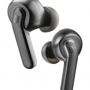 CELLULARLINE SHEER bluetooth fülhallgató SZTEREO (v5.0, TWS, mikrofon, ANC aktív zajszűrő + töltőtok) FEHÉR