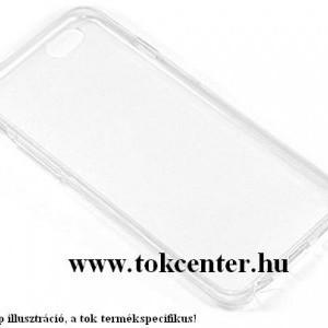 Xiaomi Mi 11i Szilikon telefonvédő (ultravékony) ÁTLÁTSZÓ