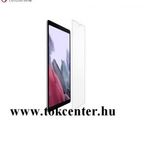 Samsung Galaxy Tab A7 Lite LTE (SM-T225) / Galaxy Tab A7 Lite WIFI (SM-T220) CELLULARLINE IMPACT GLASS képernyővédő üveg (2.5D, lekerekített szél, karcálló, ultravékony, 0.2 mm, 9H) ÁTLÁTSZÓ